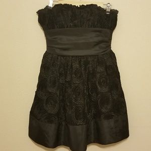 Black Betsey Johnson Cocktail Dress